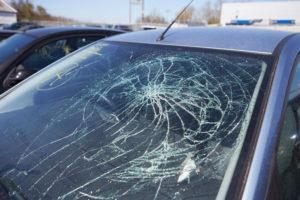 windshield repair Fayetteville ga
